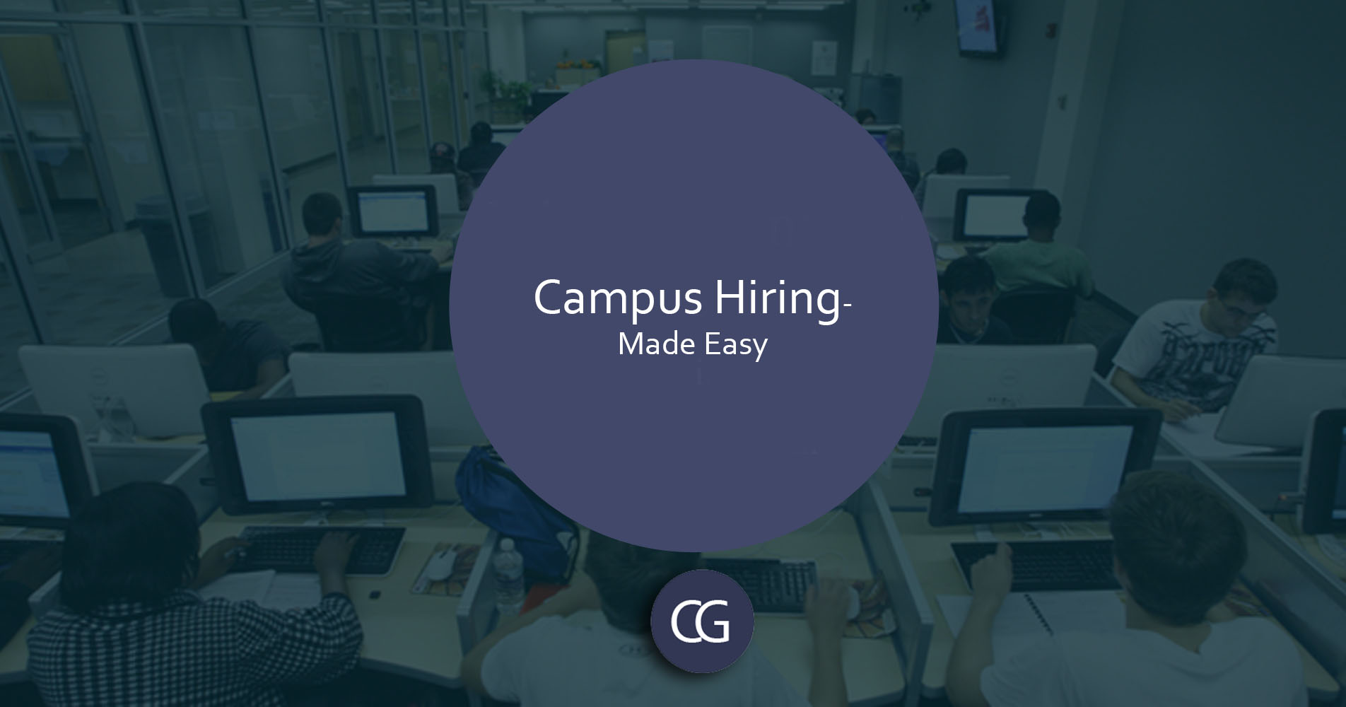 Campus Hiring- Online Assessment