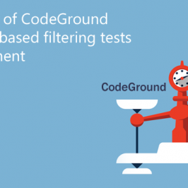 Advantages of CodeGround over paper-based filtering tests for Recruitment (during walk-ins, campus visits or day-to-day hiring activity)