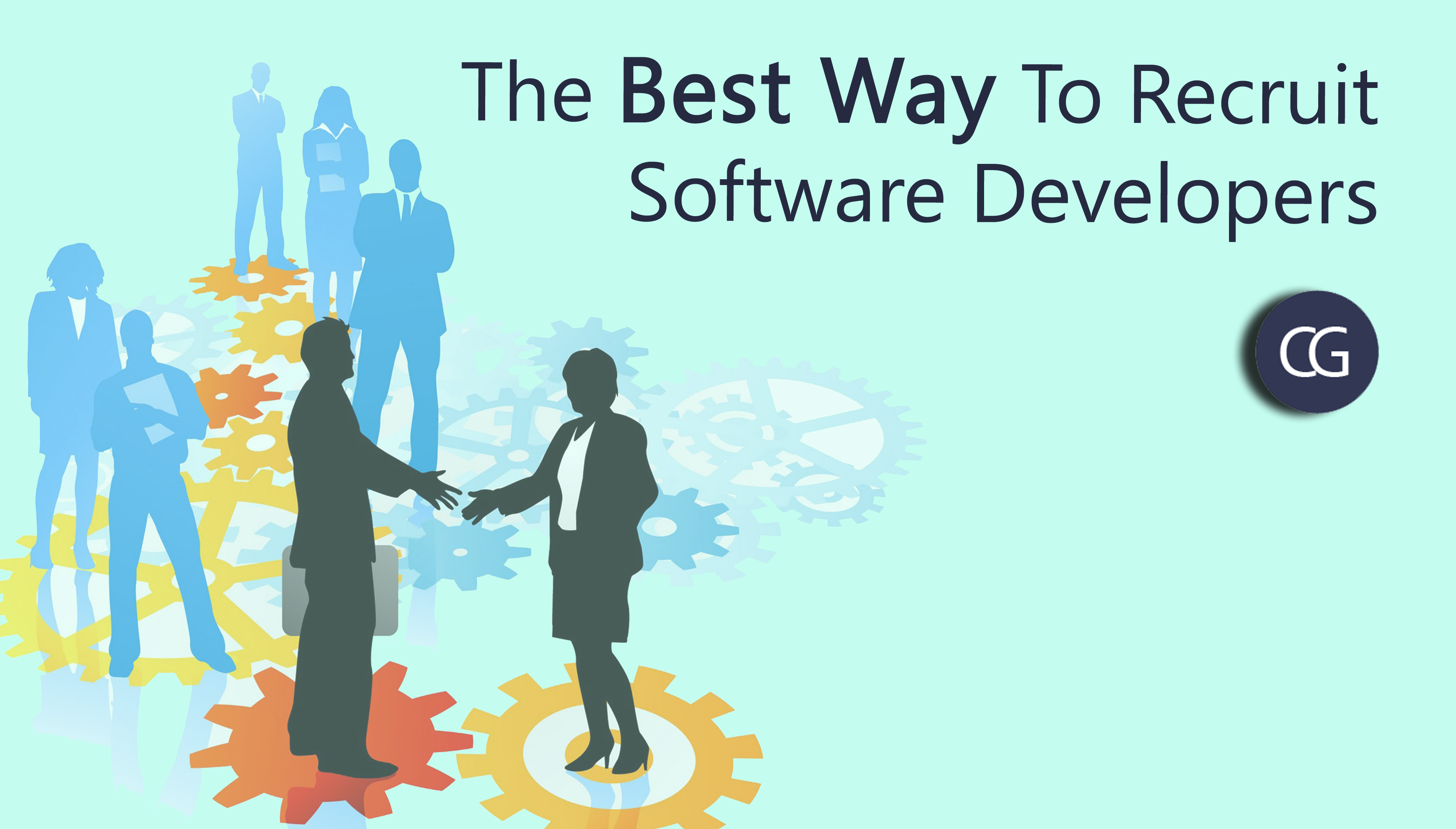 The best way to recruit Software Developer