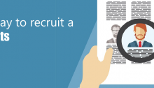 The best way to recruit Data Analysts