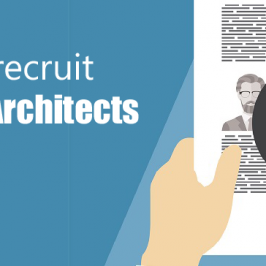 The best way to recruit Software System Architects