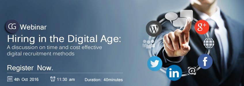 Hiring in the Digital Age