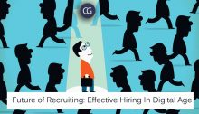 Future of Recruiting: Effective Hiring In Digital Age