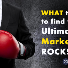 What To Ask To Find The Ultimate Marketing Rockstar