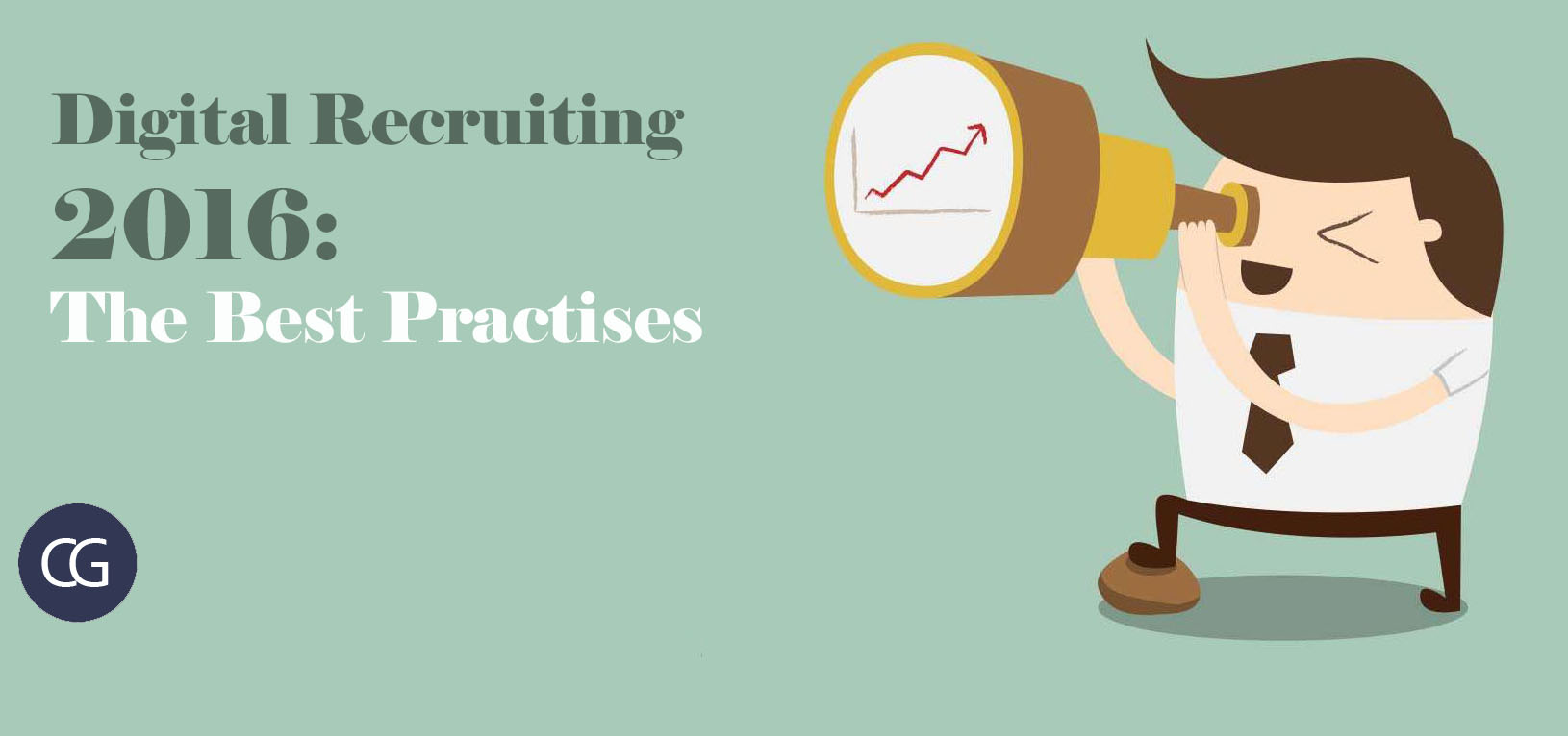 Digital Recruiting 2016: The Best Practises