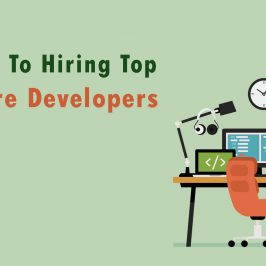 5 Steps to Hiring Top Software Developers