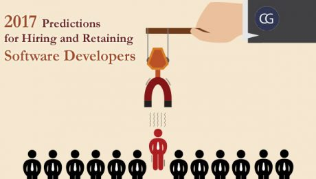 2017 Predictions for Hiring and Retaining Software Developers