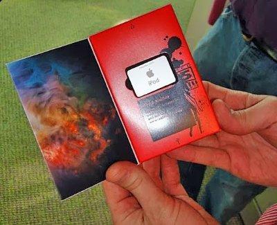 Red5studios iPod