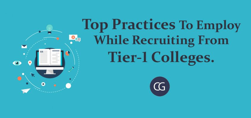 Top Campus Recruitment Strategies To Employ While Recruiting