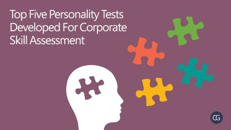 Top Five Personality Test Developed For Corporate Skill Assessment