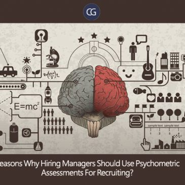 Why Hiring Managers Should Use Psychometric Test Online?