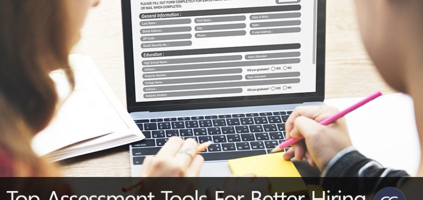 Top Online Assessment Tools For Better Hiring