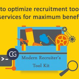 How to optimize recruitment tools and services for maximum benefit