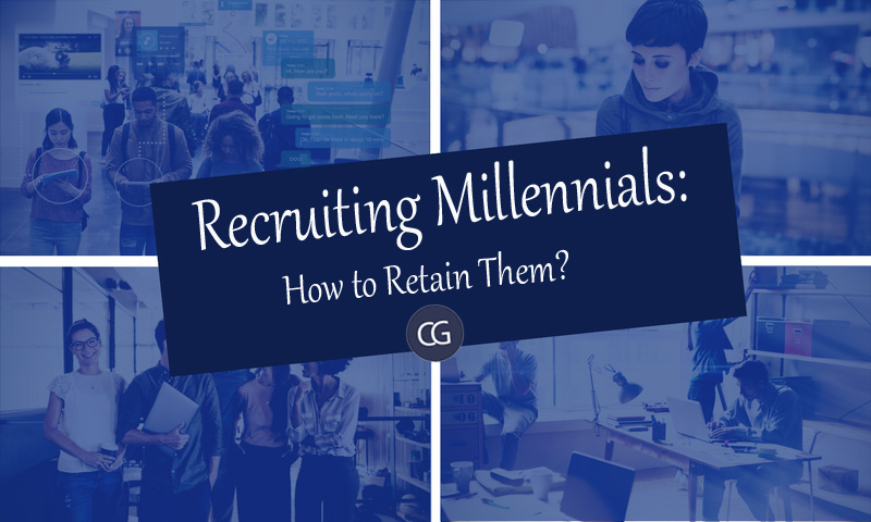 Millennials: How to retain them?