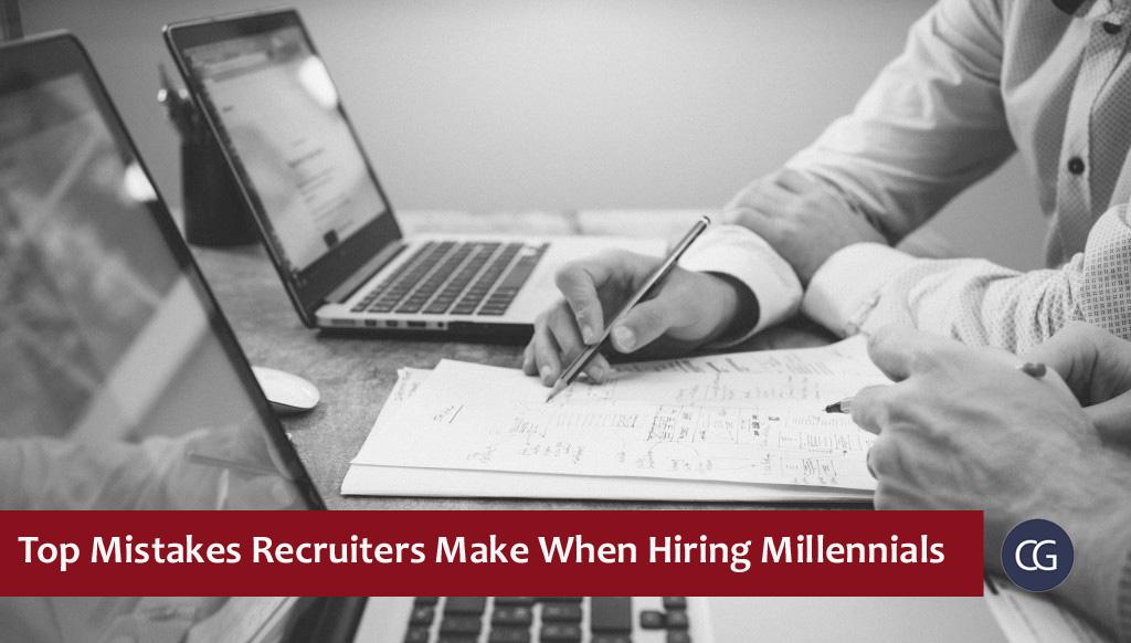top-mistakes-recruiters-make-when-hiring-millennials