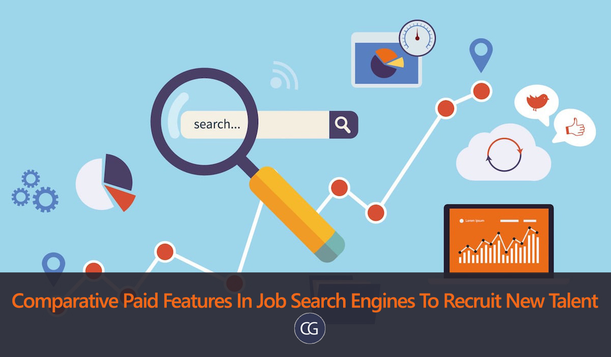 Paid Features In Job Search Engines