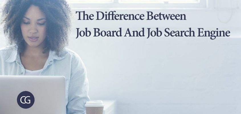 The Difference Between Job Board And Job Search Engine