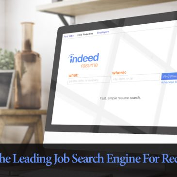 Indeed – The leading Job Search Engine for recruiters