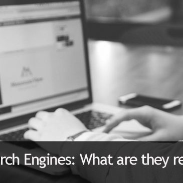 Job Search Engines: What are they really ?