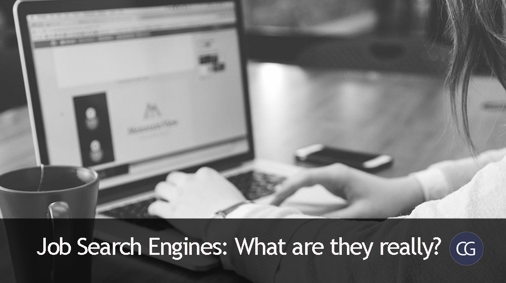 Job Search Engines: What are they really?