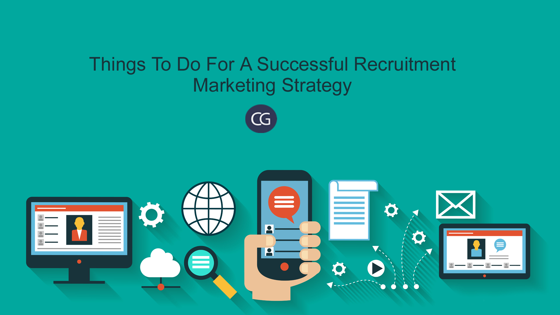 Recruitment Marketing Strategy