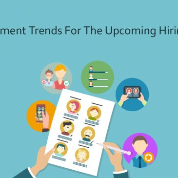 Top Recruitment Trends For The Upcoming Hiring Season