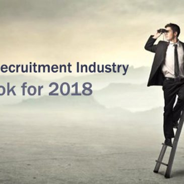 Global Recruitment Industry Outlook for 2018
