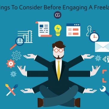 7 Things To Consider Before Engaging A Freelancer