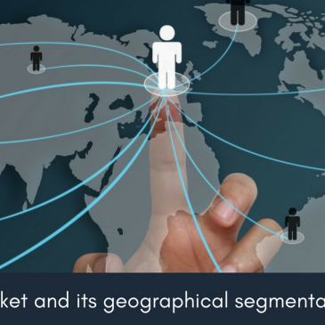 RPO market and its geographical segmentation