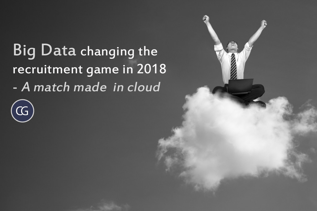Big Data changing the recruitment game in 2018