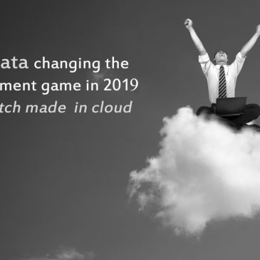 Big Data changing the recruitment game in 2019