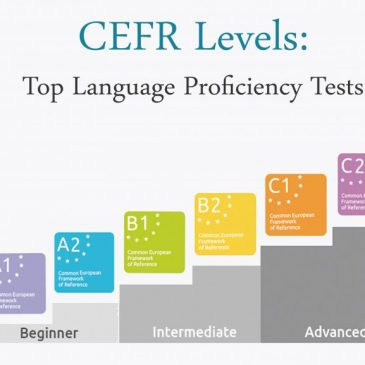 CEFR Levels- Top Language Proficiency Tests