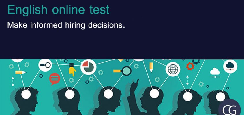 English online test- Hire Better