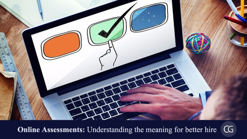 online-assessment-meaning