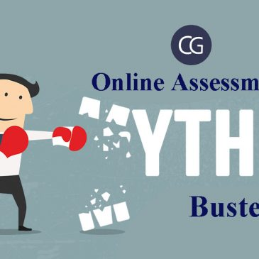 Online assessment myths- BUSTED