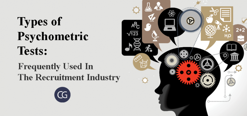 Types of Psychometric Tests: Used In Recruitment