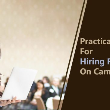 Practical Tips For Fresher Hiring On Campus
