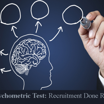 Psychometric Test: Recruitment Done Right