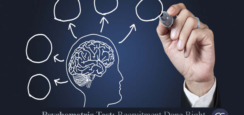 Psychometric Test: Recruitment Done Right