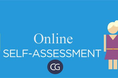online-self-assessment
