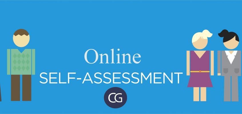 Online Self-Assessment- Codeground