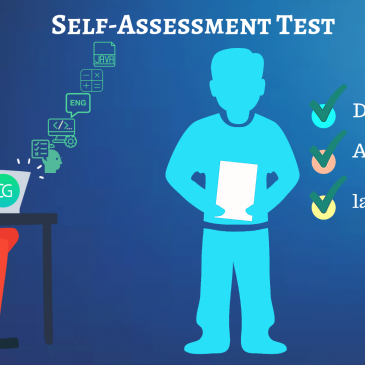 Self-Assessment Test: A Guide To Choose The Right Career Path