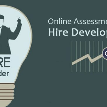 Hire Coder – Online Assessments