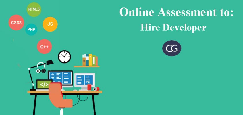 Implementing Online Assessment to Hire Developer