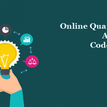 Online Quantitative Aptitude: Evalground