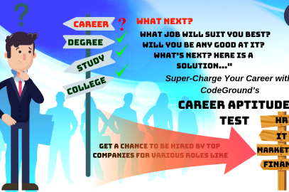 Career Aptitude Test