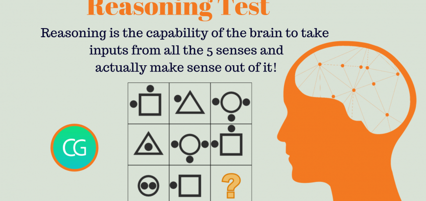 All You Need To Know About Reasoning Test