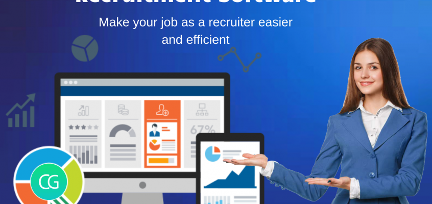 Recruitment Software: Why is it popular?