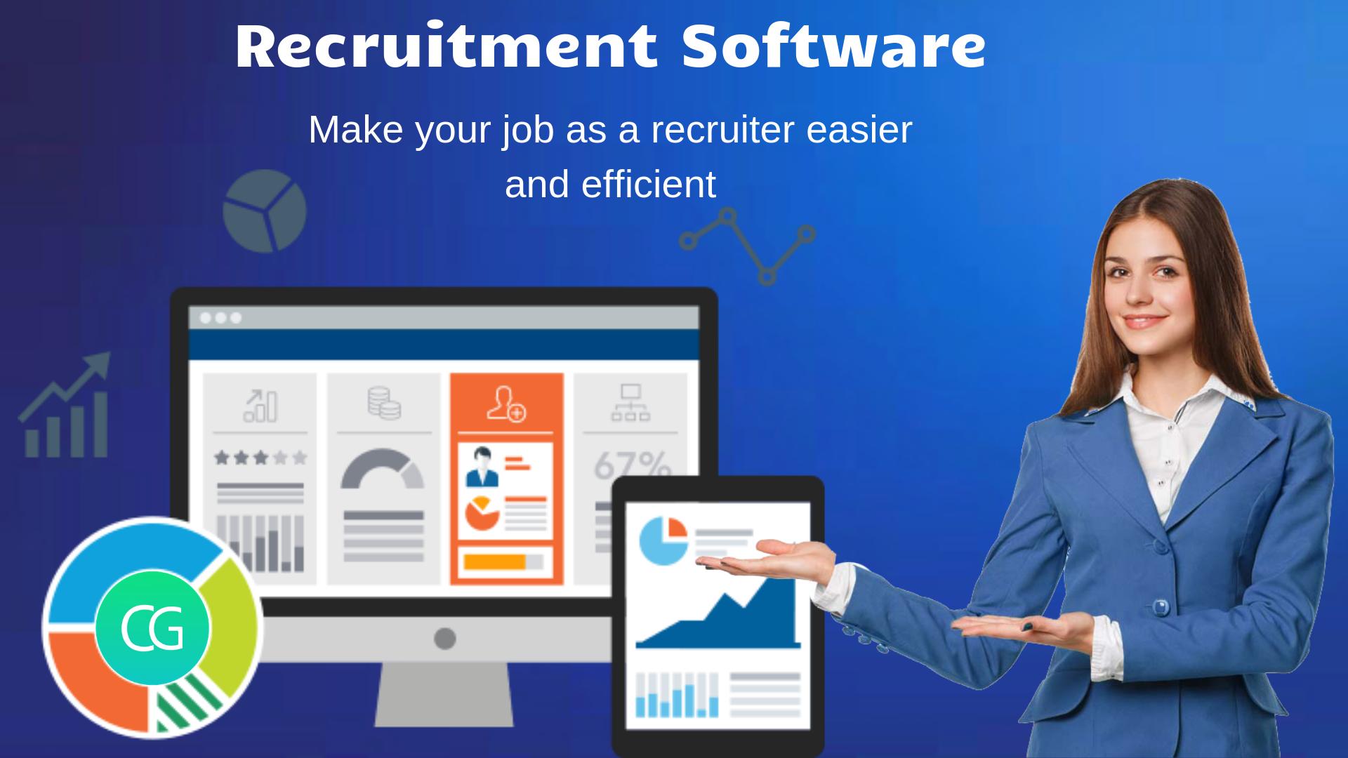 recruitment software open source