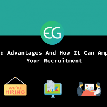 Advantages Of ATS And How It Can Amp Up Your Recruitment